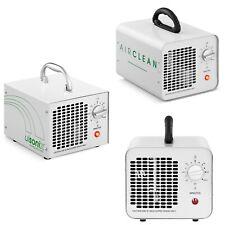 Générateur D'Ozone Désinfection Purificateur D'Air Ventilateur 5000-10000 mg/h