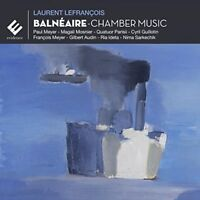 Paul Meyer - Lefrancois: Balneaire [CD]