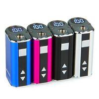 100% Authentic Eleaf Mini iStick 10W MOD Box 1050mAh Battery LED Screen vape cig