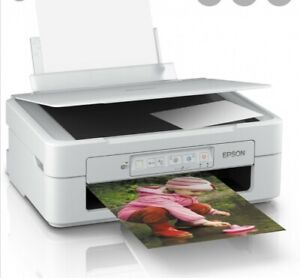 Epson Expression Home XP-247 Print/Scan/Copy All-in-One Inkjet Printer New Inks
