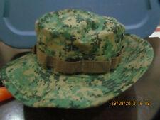 Singapore Army Commando Jungle Fighting Digital Pixel Boonie Hat 71/4