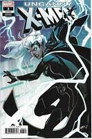 Uncanny X-Men #3 MARVEL COMICS Lupacchino 1:25 Variant COVER B 1ST PRINT
