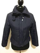 BYBLOS Giubbotto Donna Sci Woman Jersey Sky Jacket Sz.XS - 38