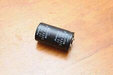 Genuine Nikon SB-400 Flash Photo Capacitor Part Rubycon Japan 330v 800uf