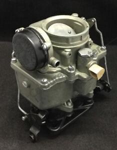 1941-1948 Cadillac Carter WCD Carburetor *Remanufactured