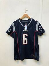 New England Patriots Nike Women's Home Jersey - L - Emily 6 - New with Defects