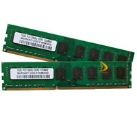 New 2x 16GB 2Rx4 PC3-10600 DDR3 1333Mhz CL9 Desktop Memory RAM Only for AMD Test