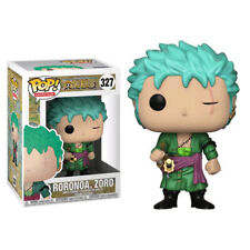 One Piece - Roronoa Zoro (Pirate Hunter) Pop! Vinyl Figure NEW Funko