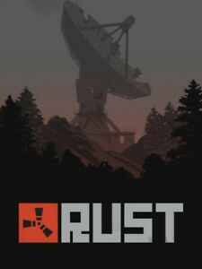 ⭐ Rust (PC) - New Steam Account, FAST DELIVERY! 🎮 (Steam Region Free) ⭐