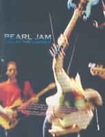 PEARL JAM - LIVE AT THE GARDEN NEW DVD