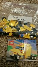 LEGO 10156 CLASSIC TOWN TRAFFIC TRUCK NEW WITHOUT BOX