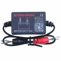 Automotive BM2 Wireless Car Battery Tester 12V Battery Load Tester G2Q4