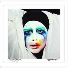 LADY GAGA APPLAUSE rare CD SINGLE