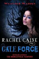 Gale Force (Weather Warden) by Rachel Caine | Paperback Book | 9780749009892 | N