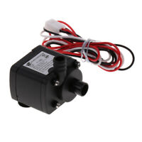 New-DC-12V-5W-Brushless-Submersible-PUMP-Motor-for-PC-Water-Cooling-System