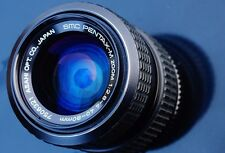 Pentax PK 40-80mm f/2.8-4 SMC Standard Full Frame Lente Zoom si adatta LX MX ME k1ooo