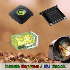 Kit de accesorios para zapata de flash / Universal / Nikon - Canon - Olympus