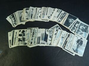 Vintage B&W 1964 Beatles Cards Non Sport Trading Lot of 150+