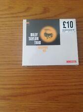 Billy Taylor Trio - Sleeping Bee cd