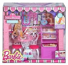 Barbie - Malibu Ave: Bakery - Mattel