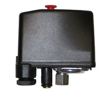 Druckschalter PTA 12 für Kompressoren 400 V + 220 V  Made in Italy
