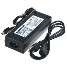 Generic 4-Pin AC DC Adapter For BenQ FP231W Q23W3 LCD TV Power Supply Cord PSU