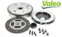 CLUTCH SET WITH FLYWHEEL SINGLE-MASS VALEO 835014 FOR RENAULT