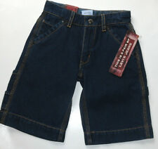 NEUF LEVI STRAUSS & Co short jeans taille 4 ans authentique
