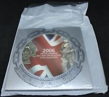 2006 | United Kingdom Brilliant Uncirculated Coin Collection Sealed | KM Coins