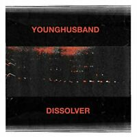 Younghusband - Dissolver [CD]