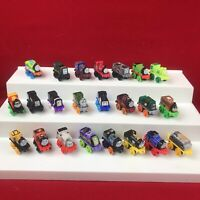 Thomas the Train & Friends  Lot of 23 Minis train set. Tootsie and more