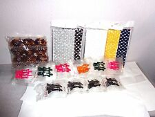 Lof of Hair Accessories Assortment Claw Clips Barrette Rhinestone Headbands NEW