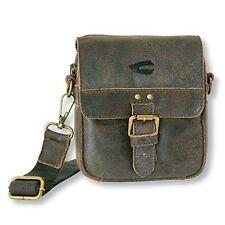 CAMEL ACTIVE    BAG  /  Leather  /  Brand New/ Shoulder Bag/  Brown