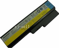 Genuine Original Laptop Battery For Lenovo 3000 G430 G450 G455 G530 G550 Series