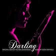 Giona Ostinelli - Darling(Original Soundtrack)- CD New