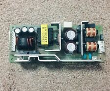 KONAMI BEMANI PC POWER SUPPLY AND INTERNAL PCB WIRING