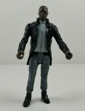 "Marvel Avengers Age of Ultron Nick Fury 2.5"" Tall Mini Action Figure 2015 Hasbro"