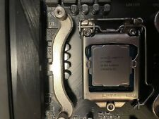 Intel i7 7700K, DDR4 16GB ram parts bundle W/PSU MOBO and cooler