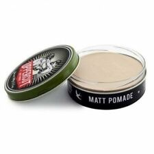 Uppercut Deluxe Matt Pomade 100g Mens Hair Styling Hair Product 100% GENUINE