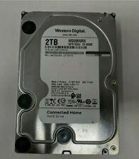 Western Digital 2 tb internal hard drive sata