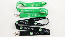 2 XBOX ONE LANYARD/KEYCHAIN, GREAT FOR KEYS OR BADGES,FAST FREE SHIPPING