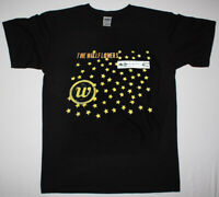 THE WALLFLOWERS BRINGING DOWN THE HORSE 1997 SUMMER TOUR T-SHIRT-LG JAKOB DYLAN