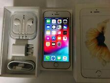 Apple iPhone 6s - 128GB - Rose Gold (Unlocked) MINT A1688 (CDMA + GSM) (CA)