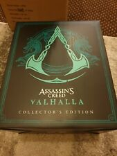 Assassin's Creed Valhalla Collector's Edition FOR THE PS4/PS5