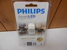 Case of 4 Philips Accent LED Indoor Capsules. You'll get 4   NK1