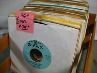 45 rpm vinyl records SOUL OLDIES Motown Gordy YOU SELECT CLEANED & PLAYS VG+ NM-