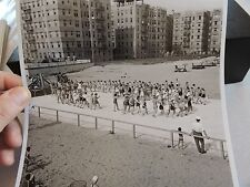1947 Brighton Beach Baths Coney Island Brooklyn NYC New York City Photo Reprint