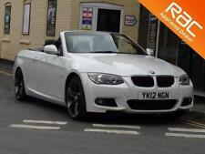 3 Series Convertible Manual Cars