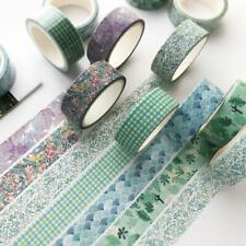 Cartoon Decoration Tape Paper Washi Masking Tape Scrapbooking Stationary