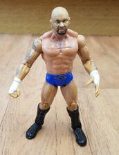 WWE Figure PERRY SATURN The Radicalz Eliminators Ravens Flock Pro Wrestling